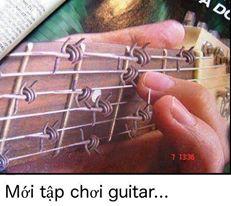 Mới Học Chơi Guitar Đệm Hát Nên Mua Cây Đàn Guitar Nào