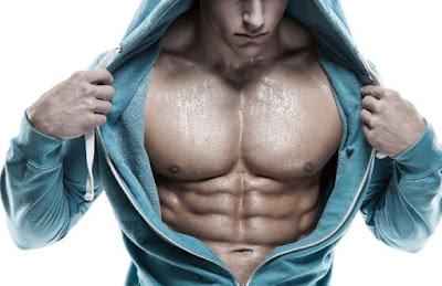 Cara Membentuk Otot Dada Di Rumah & Tempat Gym