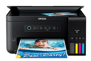Epson ET-2700 Printer Driver Downloads & Software for Windows
