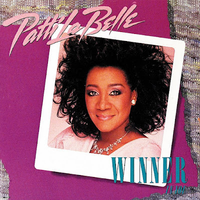 Patti LaBelle - On My Own - From the album Winner in You (1986)