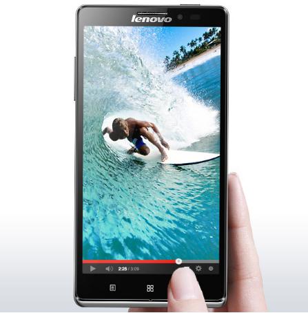 Kelebihan dan Kekurangan Lenovo Vibe Z
