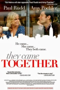 They Came Together La Película