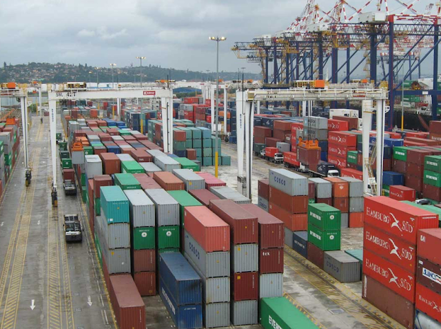 Pelindo I Akan Datangkan Kapal Kontainer Ke Pelabuhan Internasional Krueng Geukuh Lhokseumawe Aceh