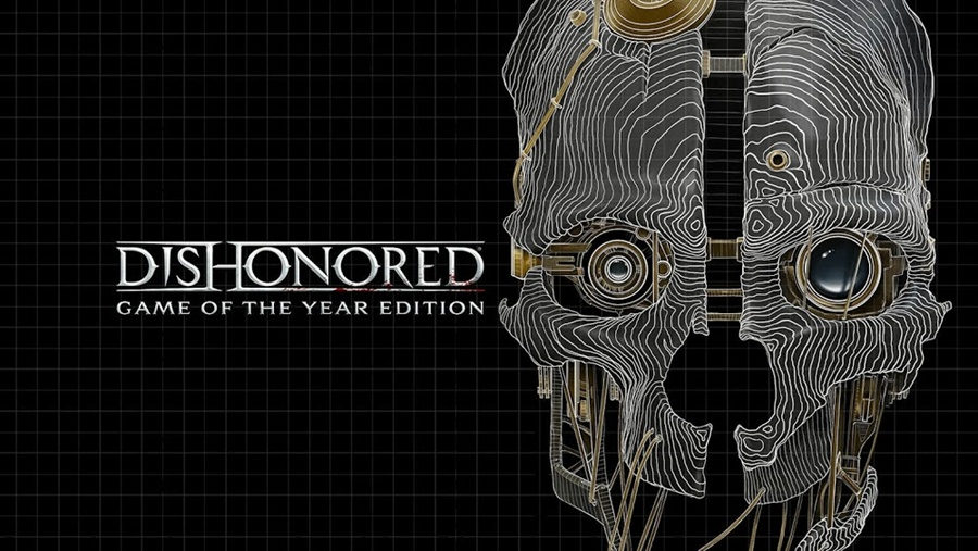 Dishonored Free Download Poster