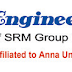 SRM Valliammai Engineering College, Kanchipuram, Wanted Teaching Faculty