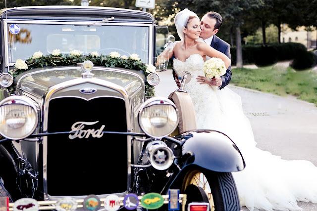 nostaljik romantik vintage retro düğün fotoğrafları