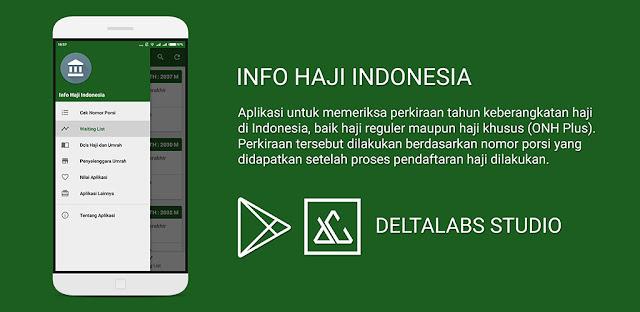 [RILIS] INFO HAJI INDONESIA v1.0
