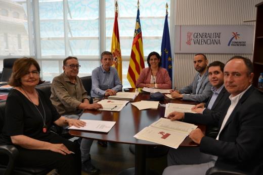 Un total de 49 candidaturas aspira a los 'Premis Turisme Comunitat Valenciana'