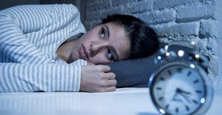 Waking Up At 4 O'clock spiritual awakening