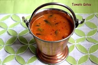 tomato Gostu