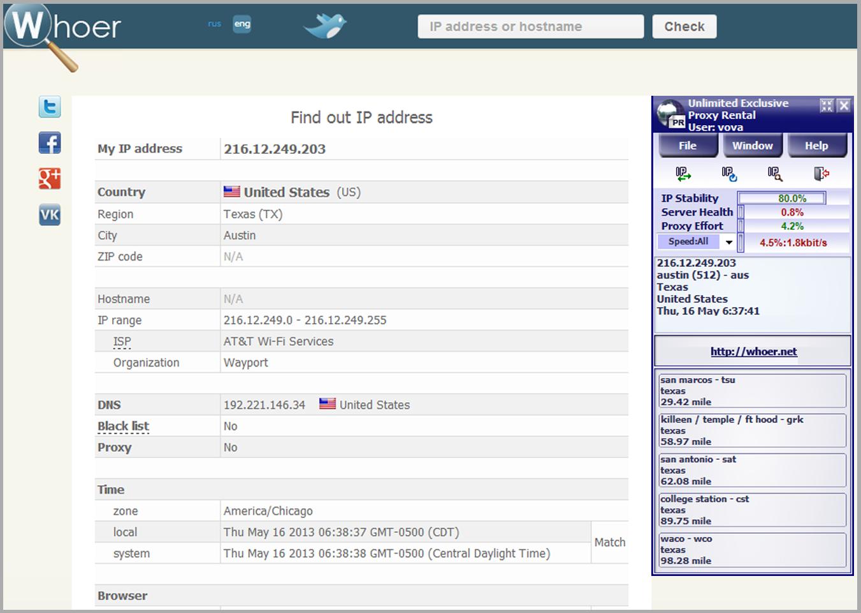 Proxybuy com быстрые прокси для seo и не только - Форум об