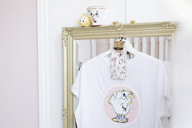 Disney Beauty and the Beast blog giveaway