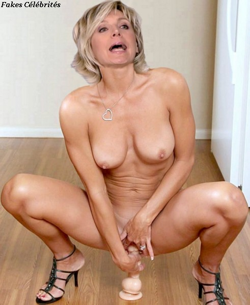Julie Andrieu Nude Fake Sex Porn Images Gallery 18642 My Hotz Pic
