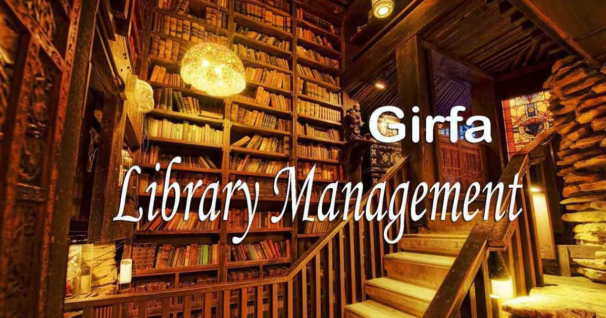 project library management Library management is a sub-discipline of institutional management that focuses on specific issues faced by libraries and library management professionals.
