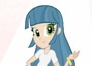 Equestria Girls Generator