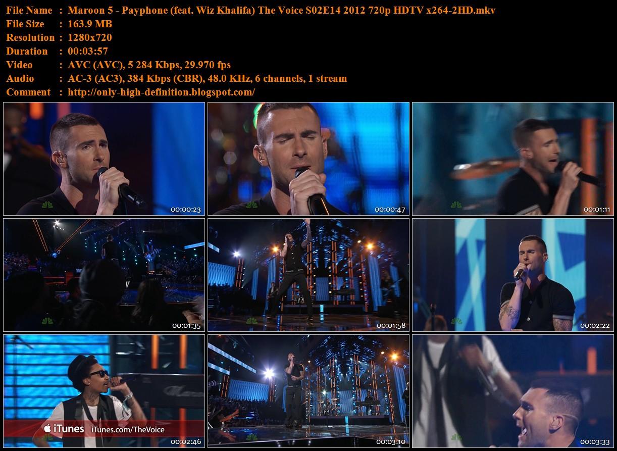 The.Voice.UK.S08E06.720p.HDTV.x264-QPEL[eztv].mkv のダウンロード