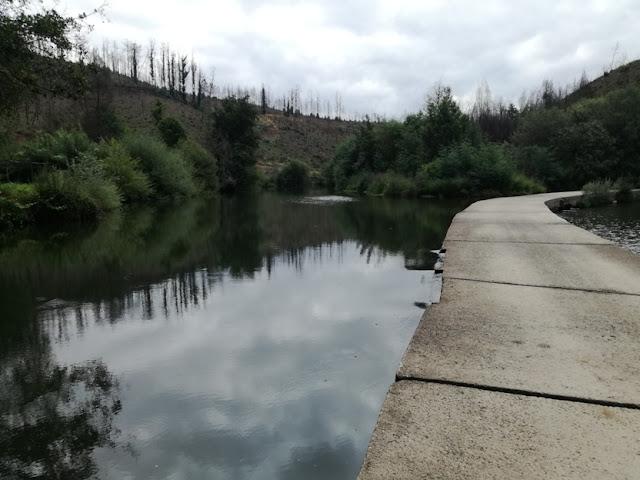Zona Fluvial de Cornicovo