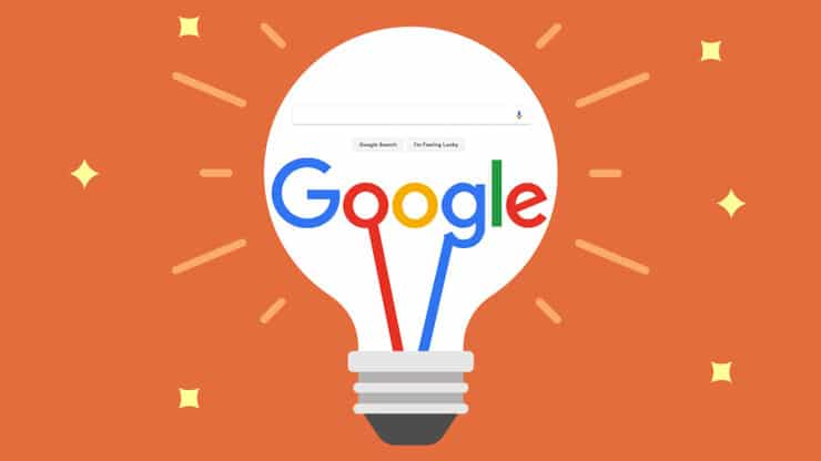 10 Tricks to search Google will change the way you search