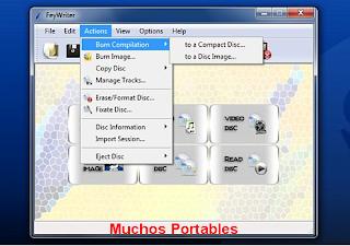 FeyWriter Portable