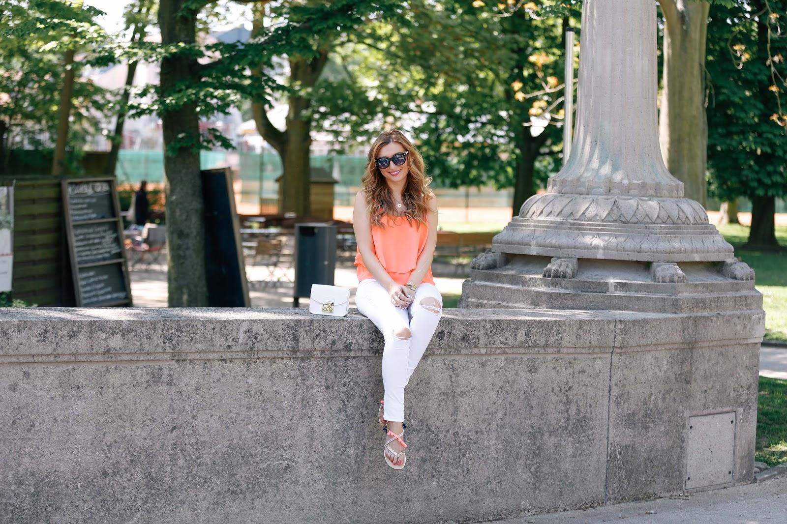 Blogger Aus Deutschland- Deutsche Fashionblogger