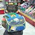 """أدوات مدرسية """"مشبوهة"""" في الأسواق الجزائرية"""