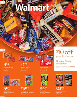 ⭐ Walmart Ad 10/13/19 and 11/1/19 ⭐ Walmart Weekly Ad October 13 2019