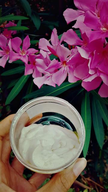 Crème d'Hibiscus Kalia Nature