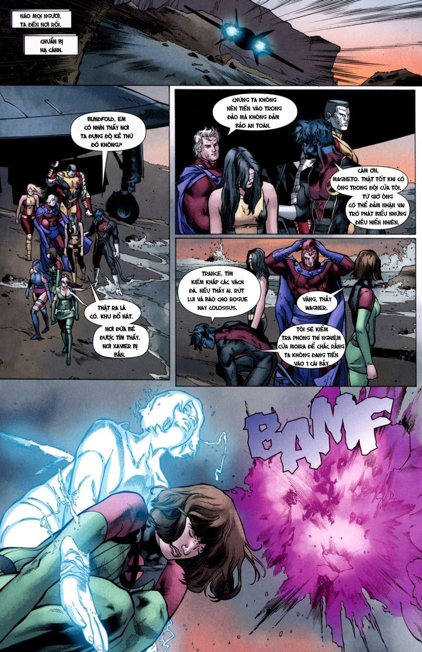 X-Men Necrosha chap 8 trang 12
