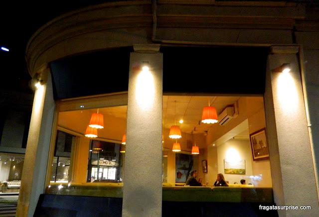 Restaurante Como en Casa, Recoleta, Buenos Aires