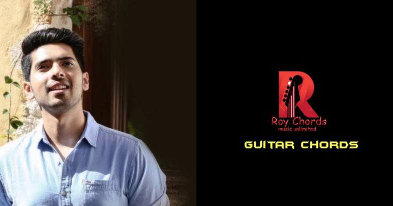 Ghar Se Nikalte Hi Guitar Chords Armaan Malik Amaal Mallik