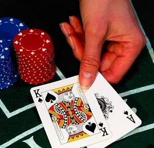 You can be  must assured of Blackjack?