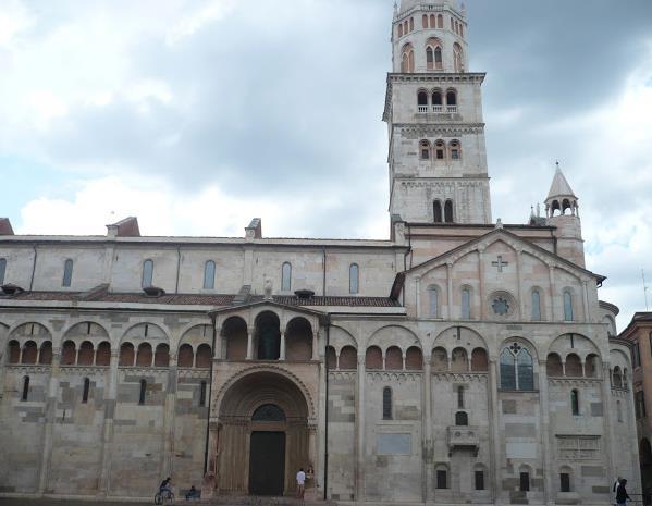 cattedrale Modena