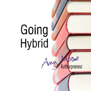 Going Hybrid - Hybrid Publishing for Authors