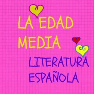 HISTORIA DE LA LITERATURA ESPAÑOLA. La Edad Media. Comienza la literatura en español. Primeros textos y autores.