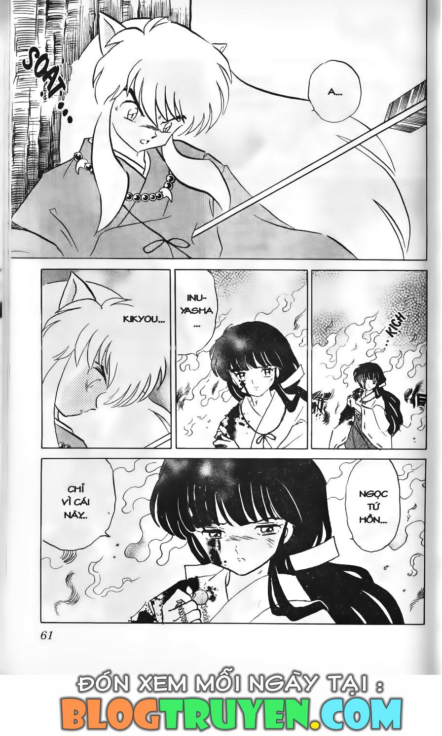 Inuyasha vol 13.4 trang 4