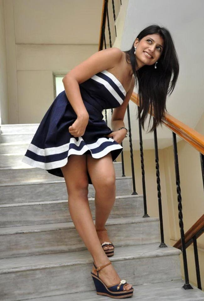 blooming and stylish Shweta pandit latest hot photoshoot