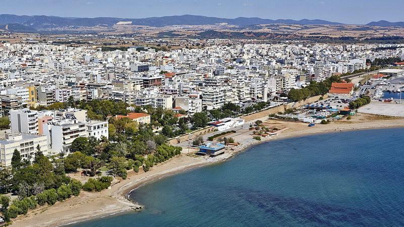 Παραλιακή Αλεξανδρούπολης: Άλλη μια κωμικοτραγική κατάσταση