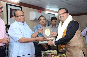 "PUBLIC RELATIONS SOCIETY HONOURS CORPORATE COMMUNICATION OF HINDUSTAN ZINC WITH ""EXCELLENCE IN CORP"