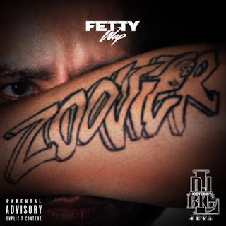 Fetty Wap - Zoovier (2016) - Album Download, Itunes Cover, Official Cover, Album CD Cover Art, Tracklist