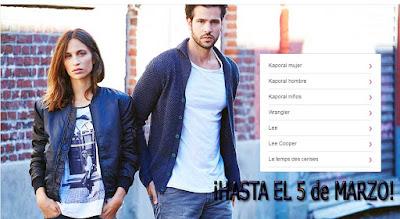 especial pantalones vaqueros y jeanswear para hombre y mujer