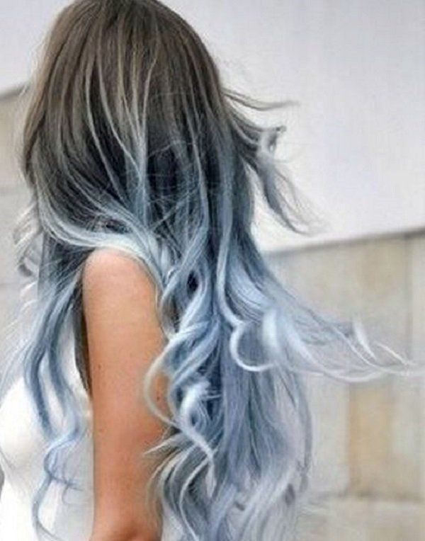 Cool Hair Color Ideas to Try in 2017
