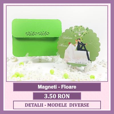 http://www.bebestudio11.com/2017/01/marturii-nunta-magneti-floare.html