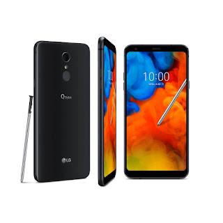 Spesifikasi dan Harga LG Q Stylus Produk Terbaru 2018