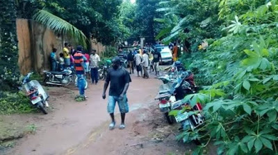 6 kids of same parents allegedly poisoned to death in Anambra State ({hotos}