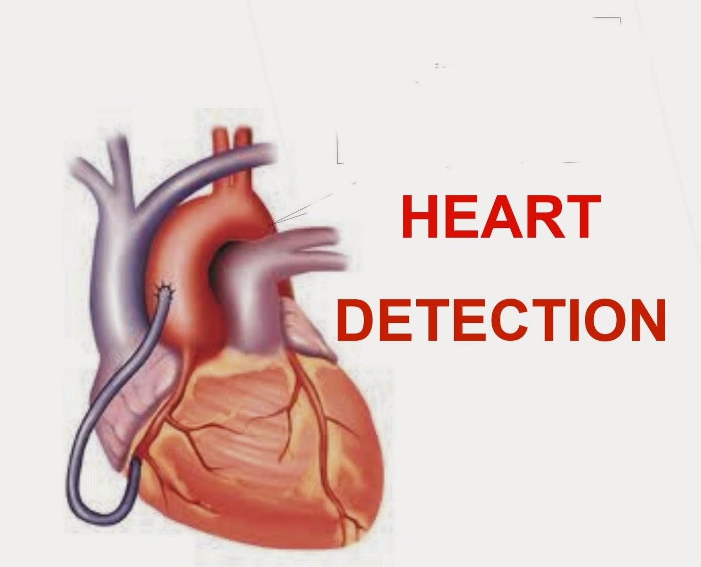 cara cepat mendeteksi penyakit jantung