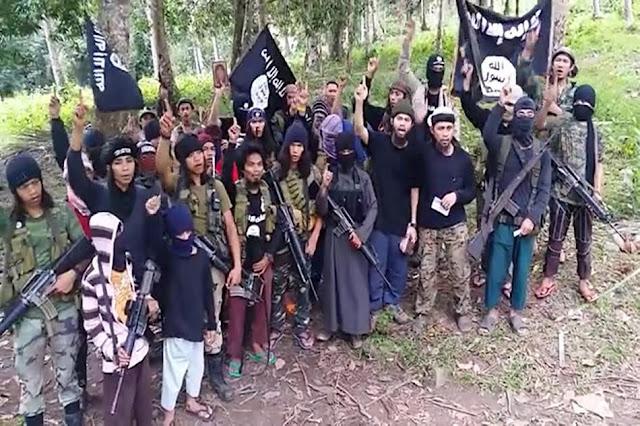 Abu Sayyaf spokesman: Hindi kami takot kay Duterte, sino ba siya?