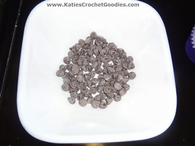 chocolate chip recipes
