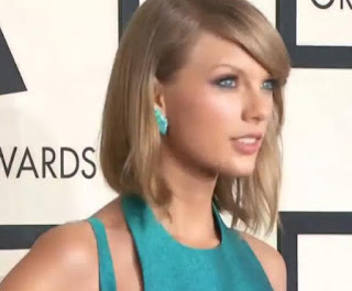 Taylor Swift nip slip, Taylor Swift, Calvin Harris