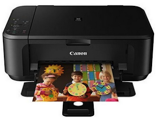 Canon PIXMA MG3522 Printer Driver Download