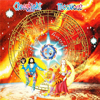 Clearlight Mosaïque - 1994 - In Your Hands